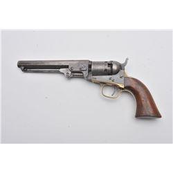 19SAV-250 COLT MDL 1849 POCKET