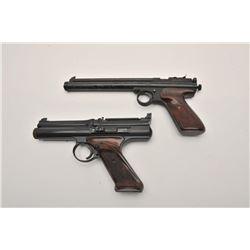 19EU-7,9 PELLET GUN LOT