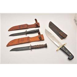 19EZ-37 KNIFE LOT