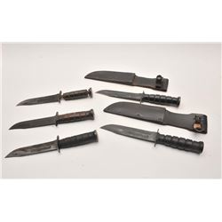 19EZ-23C KNIFE LOT