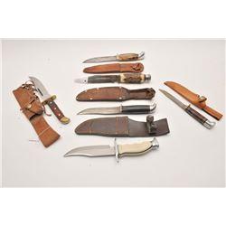 19EZ-82 KNIFE LOT