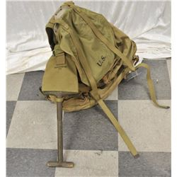 19FB-128 WWII PACK