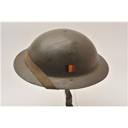 19EZ-562 BRITISH HELMET