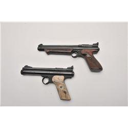 19EU-18 PELLET GUN LOT