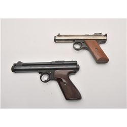 19EU-19 PELLET GUN LOT