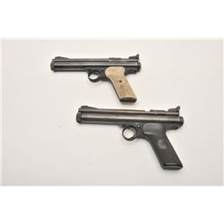19EU-22 PELLET GUN LOT