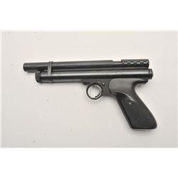 19EU-25 CROSSMAN DART GUN