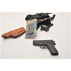 19NK-3 SIG SAUER P229