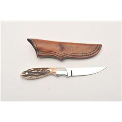 19EU-51 JERRY HENDRIX CUSTOM KNIFE