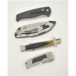 18PJ-35 KNIFE LOT