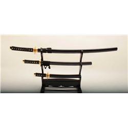 18DC-500 SWORD LOT