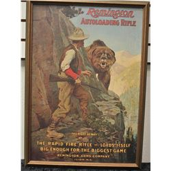 17EA-14 REMINGTON ADVERTISER