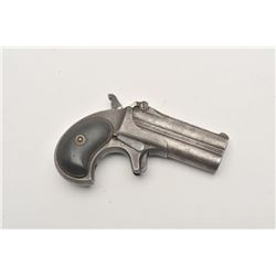 19GC-5 REMINGTON O/U DERRINGER
