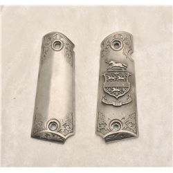 19GF-18 COLT PEWTER GRIPS