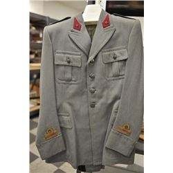 19EZ-519 ITALIAN WWII DRESS UNIFORM