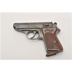 19FB-81 WALTHER #187257W