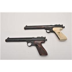 19EU-28 PELLET GUN LOT