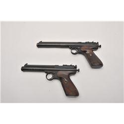 19EU-30 PELLET GUN LOT