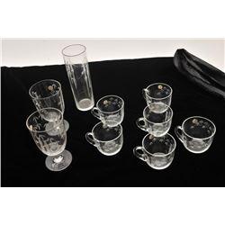19DO-10 GLASS LOT
