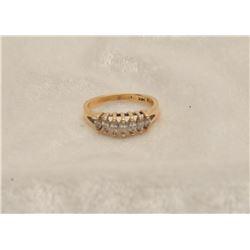 19MSE-26 DIAMOND RING