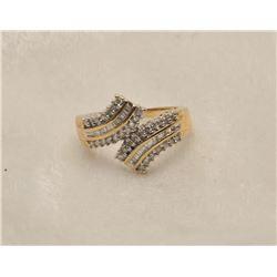 19MSE-27 DIAMOND RING