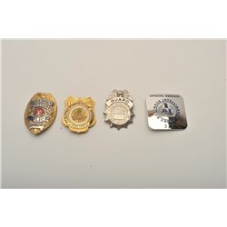 18DC-125A BADGES