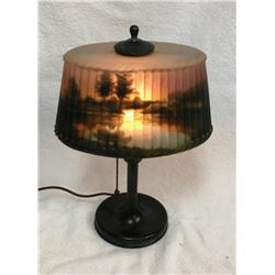 19GFE-38 HANDEL REVERSE LAMP