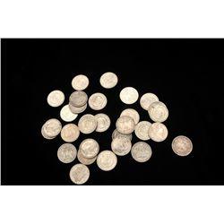 19GU-10 COIN LOT