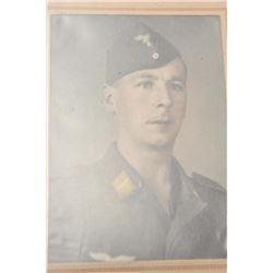 19EZ-589 WWII LOT