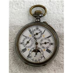 19GFE-70 RARE POCKET WATCH