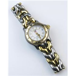 19CAI-50 LADIES TAG HEUER WATCH