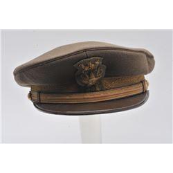 19EZ-602 DRESS CAP