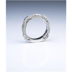 19CAI-47 DESIGNER DIAMOND RING