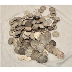 19GU-7 COIN LOT