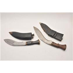 19EZ-613 KNIVES