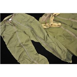 19EZ-632 FLIGHT PANTS