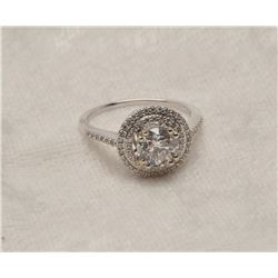 19RPS-36 DIAMOND RING
