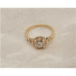19RPS-41 DIAMOND RING