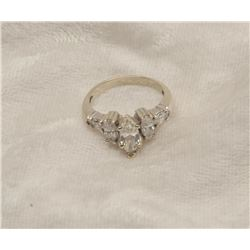19RPS-60 DIAMOND RING