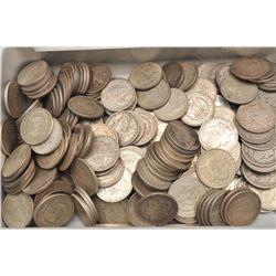 19GU-18 COIN LOT