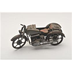 19EZ-80,682 WWII TOY