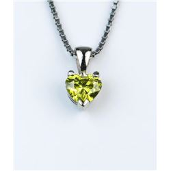 19CAI-13 DIAMOND PENDANT