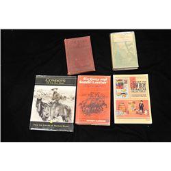 19EZ-695 BOOK LOT