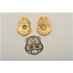 18DC-76H BADGES