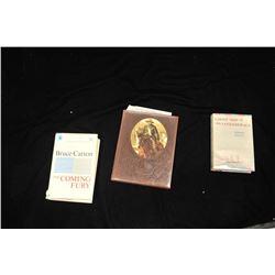 19EZ-696 BOOK LOT