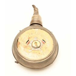 17HC-35 MEXICAN FLASK CANTEEN
