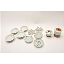 19AI-12 PORCELAIN LOT