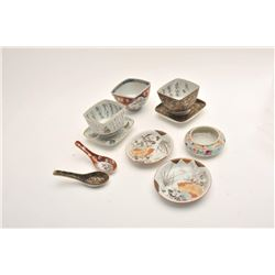 19AI-31 PORCELAIN LOT