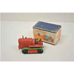 18LN-1-566 TOY TRACTOR