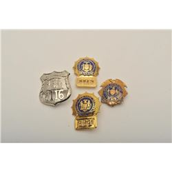 18DC-22I BADGES